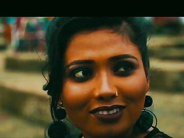 Bengali hot young ladies in erotic video